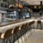 Danform-contract-barstools-SWING-restaur