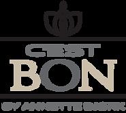 C'est Bon logo, dansk brugskunst