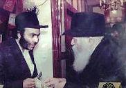 Rabbi Menachem Mendel Schneerson, Maitre et Mentor de R. MIkhael Cohen Directeur du Beth Chabad Francais et francophone CCF NEw York