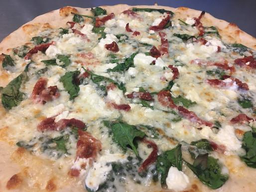 Ma's Sunny Goat Pizza.JPG