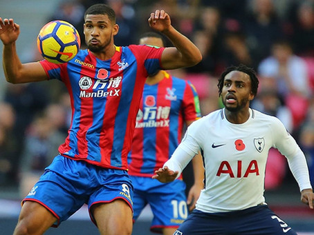 Crystal Palace and Tottenham Hotspur Double-header