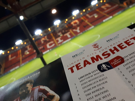 Imps set up Youth Cup trip to West Brom