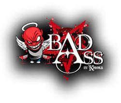 knoks bad ass