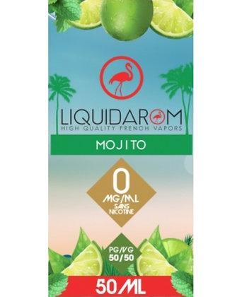Mojito 50ml-Liquidarom