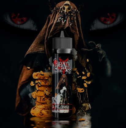 Evil Cookie 50ml- Bad Ass Knoks