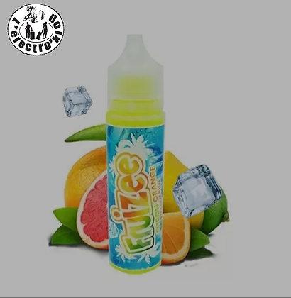 Citron/Orange/Mandarine 50ml- Fruizee
