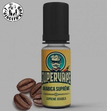 Concentré SuperVape- Arabica suprême 10ml