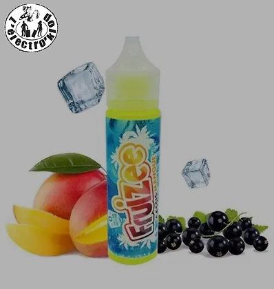 Cassis/Mangue 50ml- Fruizee