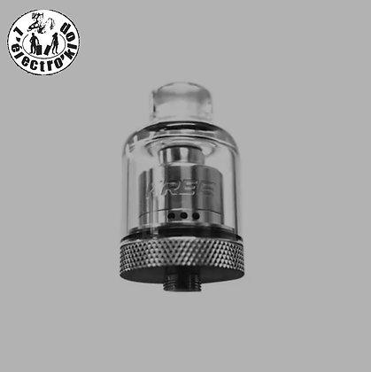 Kree Rta 22mm- Gas Mods