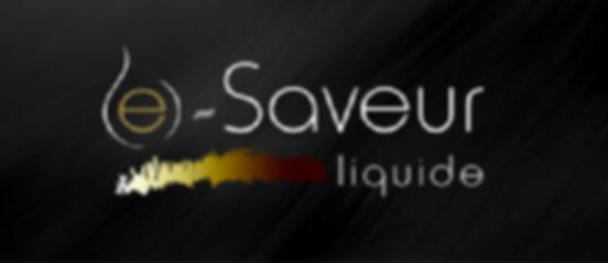 E-Saveur Liquide