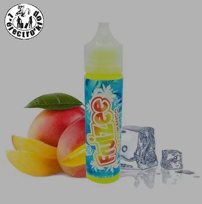 Crazy Mango 50ml- Fruizee