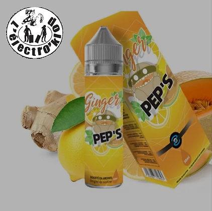Ginger Pep's 50ml-Aromazon