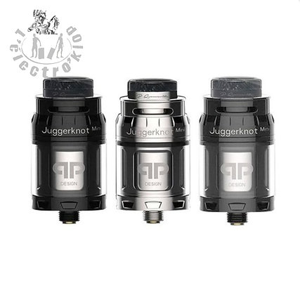 Juggerknot Mini Rta- QP Design