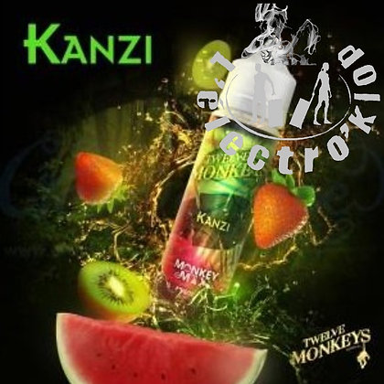 Kanzi 50ml-Twelve Monkeys