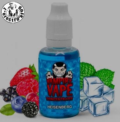 Arôme Heisenberg- Vampire Vape 30ml