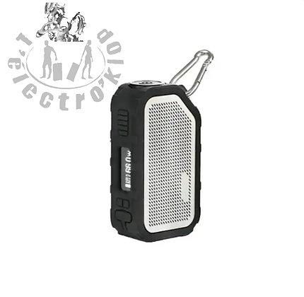Active Bluetooth Music- Wismec
