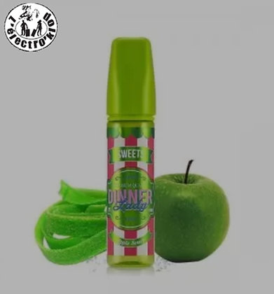 Apple sours 50ml- Dinner Lady Sweets