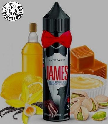 James 50ml- Swoke
