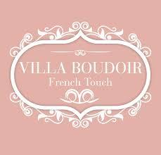villa boudoir