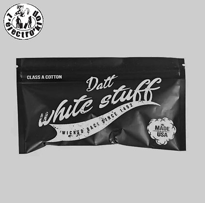 Coton Datt White Stuff- Datt Cotton