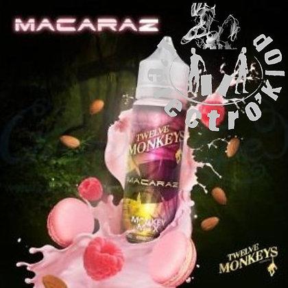 Macaraz 50ml-Twelve Monkeys