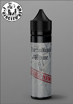 Fake News 40ml- Funny Juices