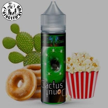 Cactus Donut 50ml- Les Jus de Nicole