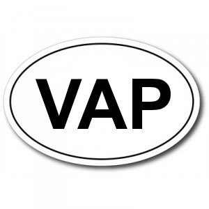 le stickers (VAP)