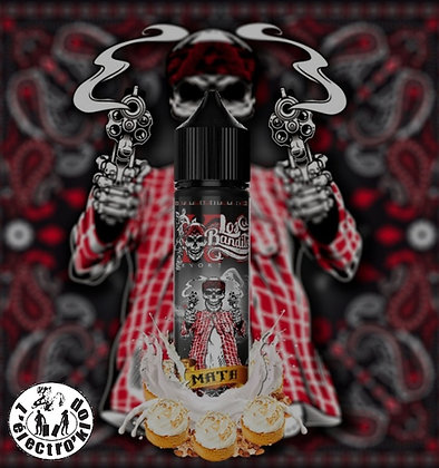 Mata 50ml- Los Banditos Knoks
