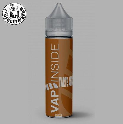 Tarte Abricot 40ml- Vap'Inside