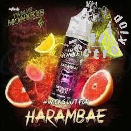 Harambae 50ml-Twelve Monkeys