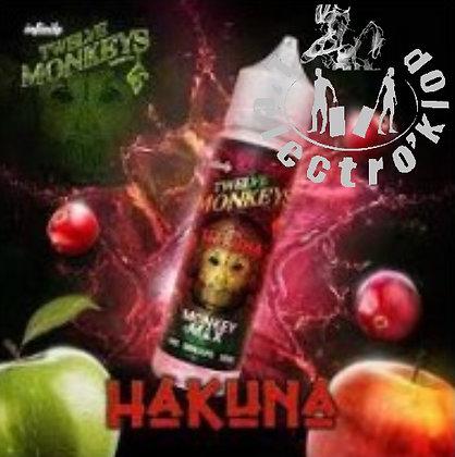 Hakuna 50ml-Twelve Monkeys
