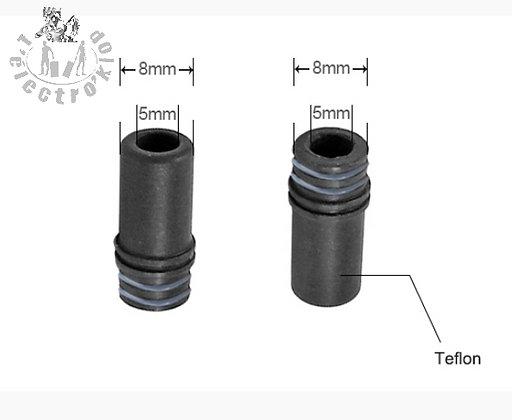 Drip Tip 510 Téflon-Fumytech