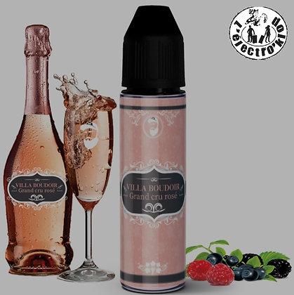 Grand Cru Rosé 50ml-Villa Boudoir