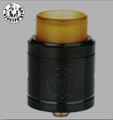 The Vaporous Rda- Wotofo