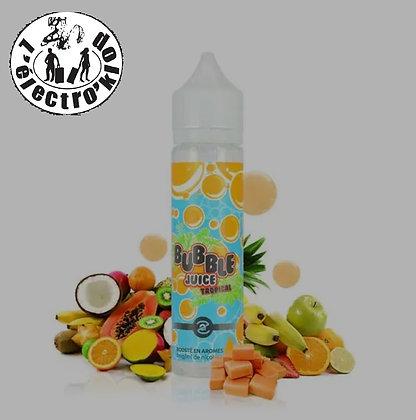 Bubble Juice Tropical 50ml-Aromazon