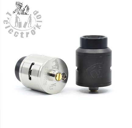 Goon 1.5 Rda- 528 Custom Vapes