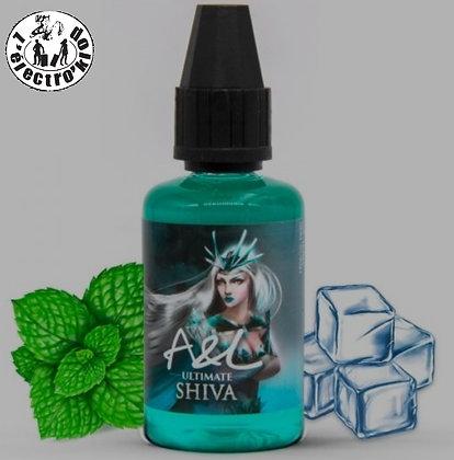 Concentré A&L- Shiva Ultimate 30ml