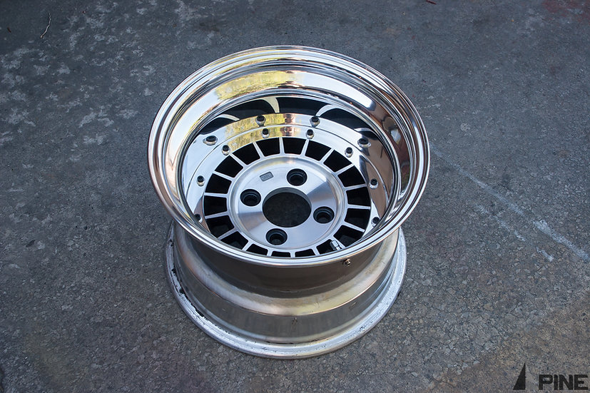 Focus Racing Spoke 9J