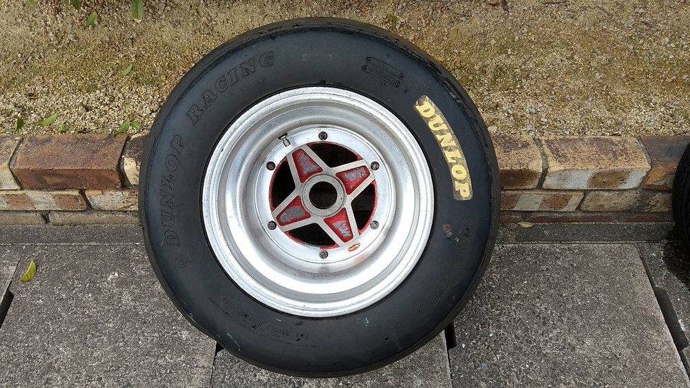 F5000 wheel barrel 13 Centreock