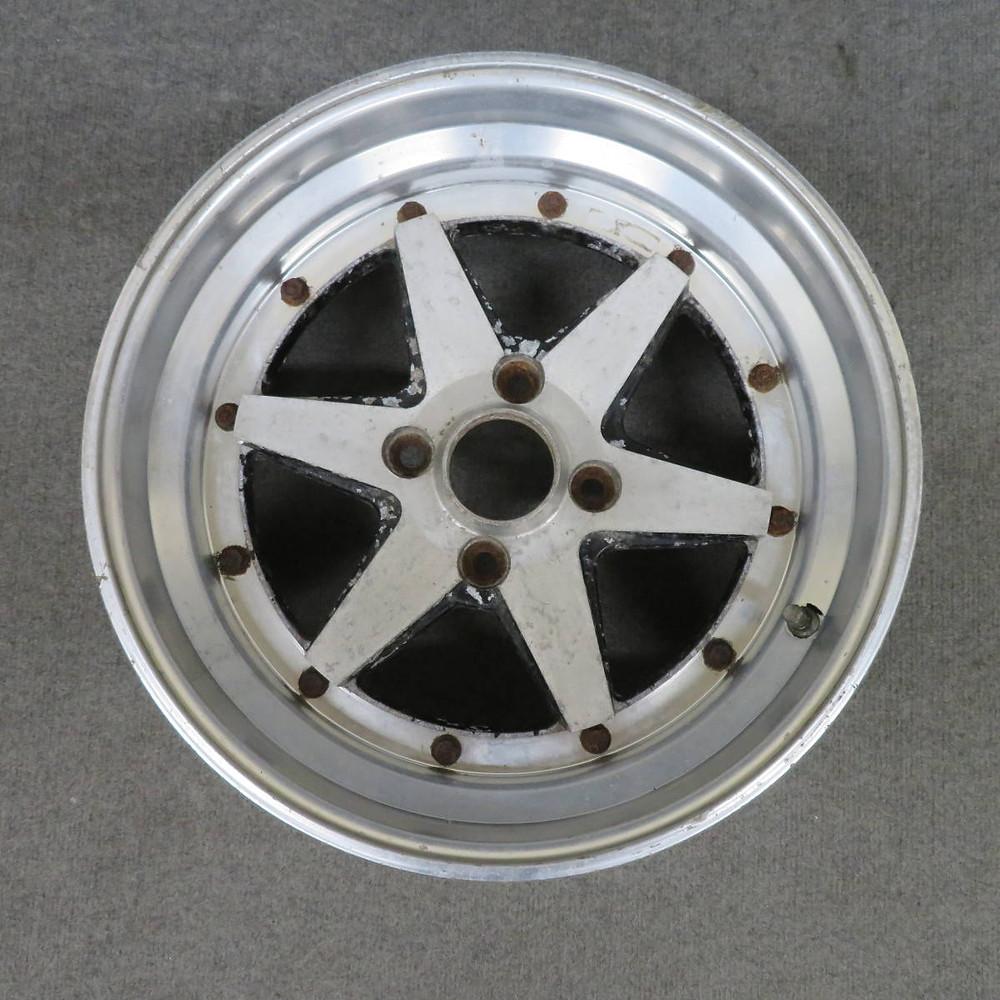SSR Longchamp 16x8