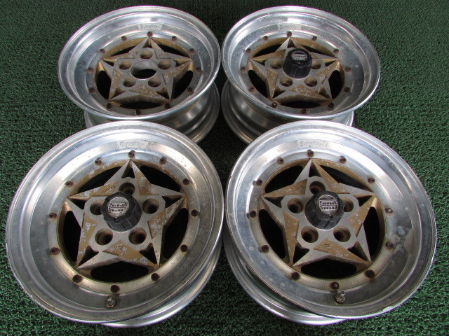 SSR Super Star Racing SS08