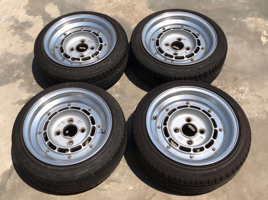 SSR F1 wheel