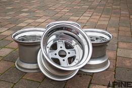 Bosozoku Wheel