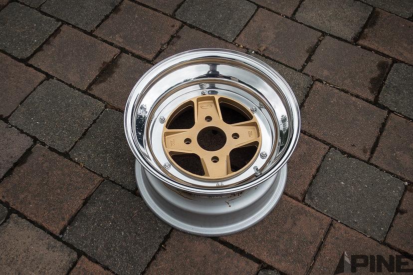 SSR Mk2 Gold