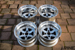 XR4 Longchamp Wheel