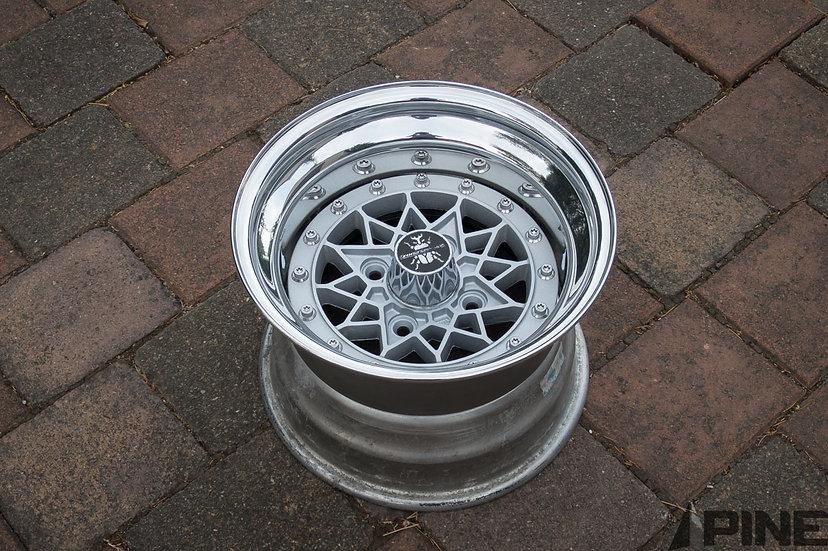 Bridgestone Potenza ST-2