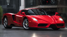 Private Equity and Prestige Cars