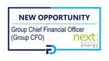 ***NEW OPPORTUNITY*** Group CFO