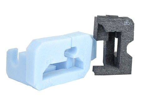 Fabricated Foam